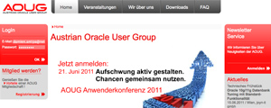 Austrian Oracle User Group